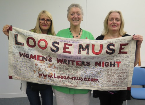 loose muse banner