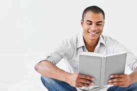 man book 8
