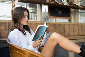 woman book 3
