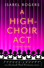 A High-Choir Act cover